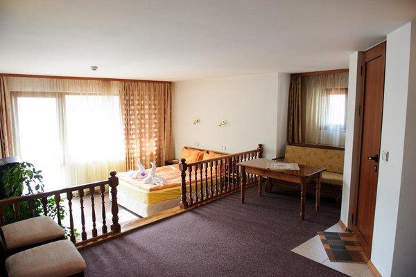 Family Hotel Nadejda - 3