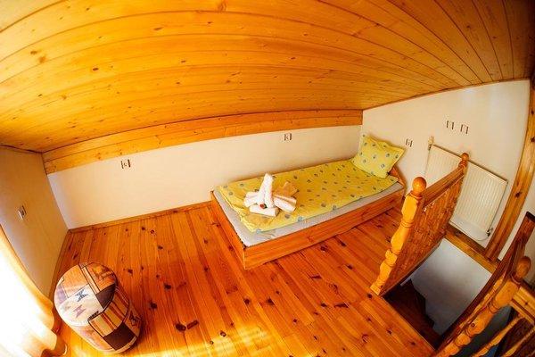 Family Hotel Nadejda - 5