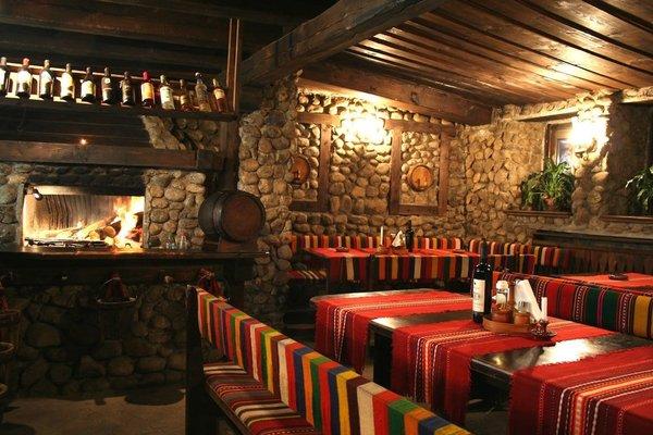 Valevicata Inn - фото 12