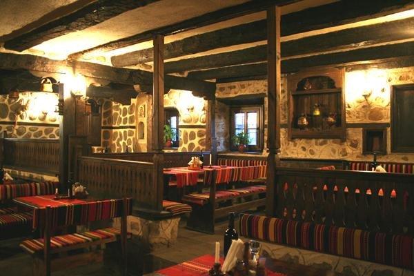 Valevicata Inn - фото 13