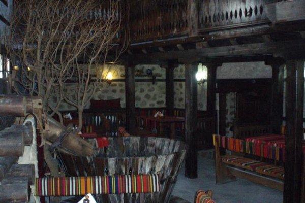 Valevicata Inn - фото 15