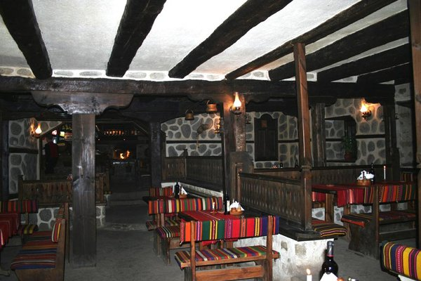 Valevicata Inn - фото 17
