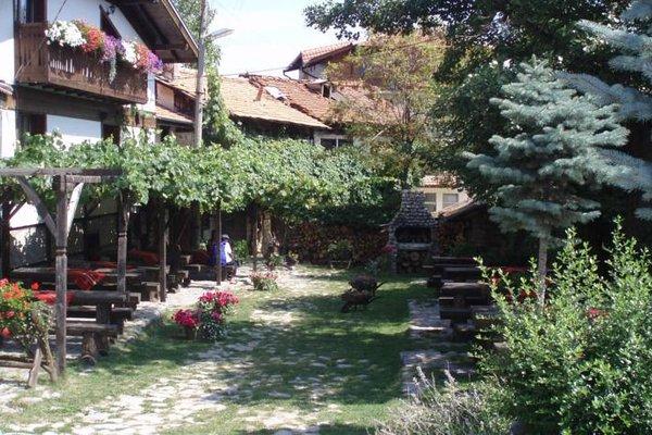 Valevicata Inn - фото 18