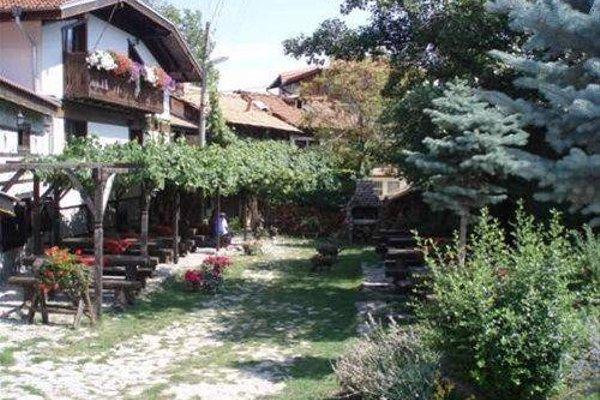 Valevicata Inn - фото 19