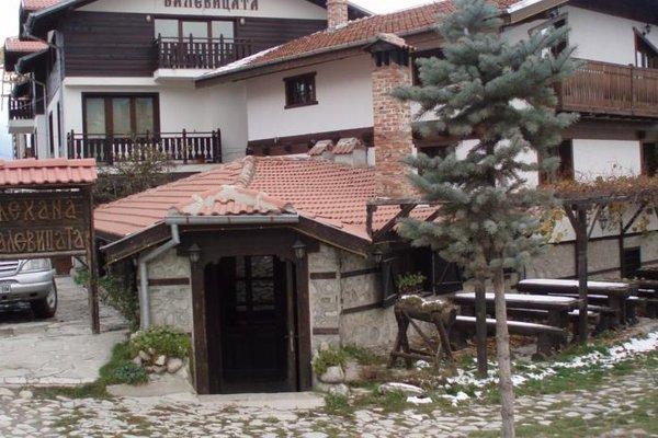 Valevicata Inn - фото 20