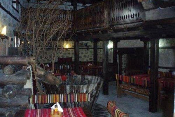 Valevicata Inn - фото 7
