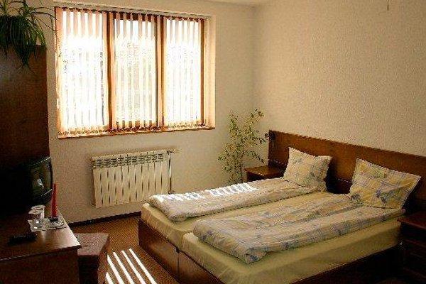 Durchova Kashta Family Hotel - фото 24