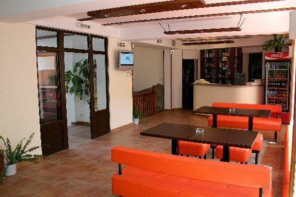 Durchova Kashta Family Hotel - фото 11