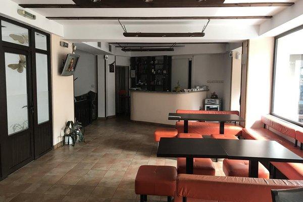 Durchova Kashta Family Hotel - фото 12