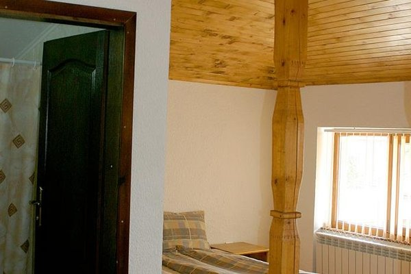 Durchova Kashta Family Hotel - фото 13