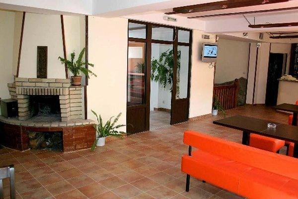 Durchova Kashta Family Hotel - фото 18