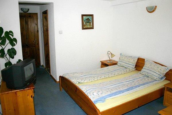 Durchova Kashta Family Hotel - фото 7