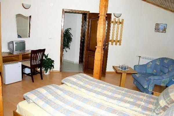 Durchova Kashta Family Hotel - фото 8