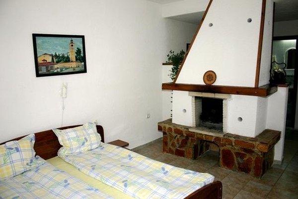 Durchova Kashta Family Hotel - фото 9