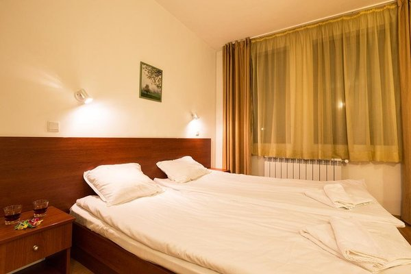 Edelweiss Park Hotel - фото 25