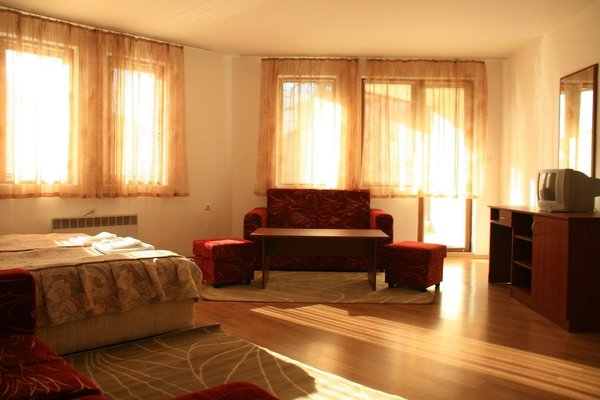 Edelweiss Park Hotel - фото 5