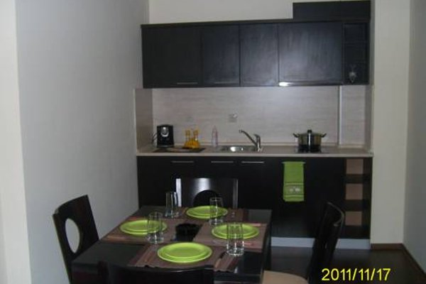Fortuna 2 Self-Catering Apartments - фото 10