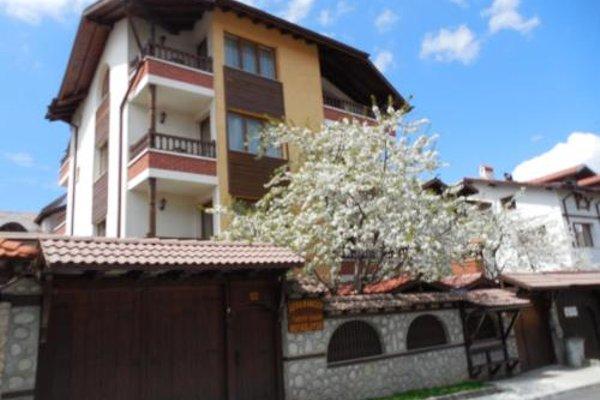 Boyadjiyski Guest House - фото 24