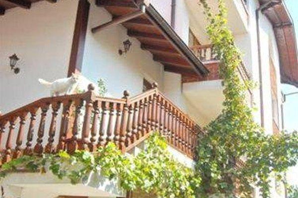 Boyadjiyski Guest House - фото 12
