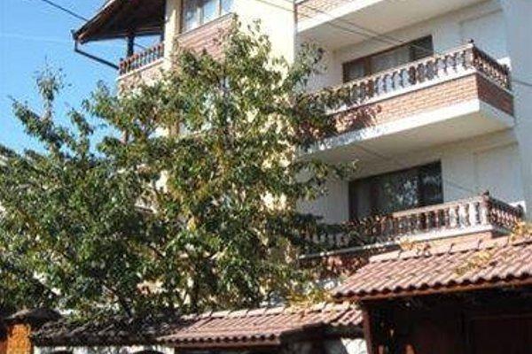Boyadjiyski Guest House - фото 14