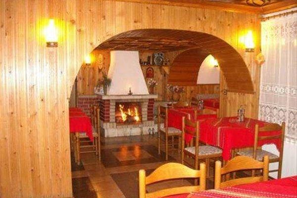Boyadjiyski Guest House - фото 17