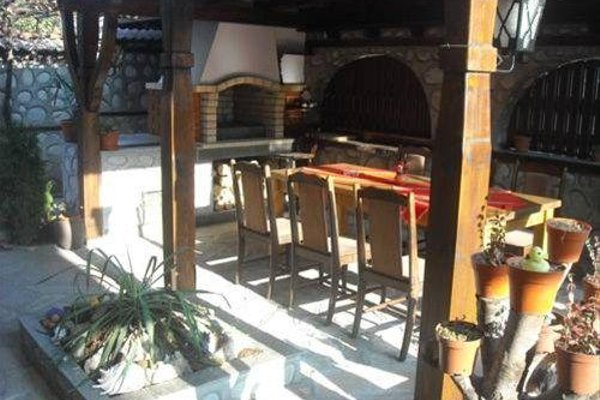 Boyadjiyski Guest House - фото 19