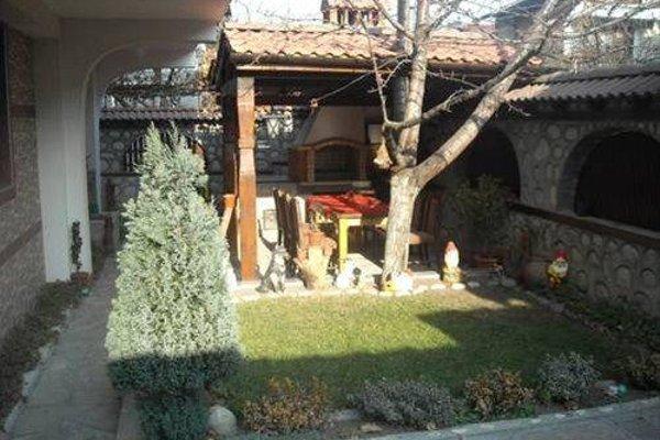Boyadjiyski Guest House - фото 21