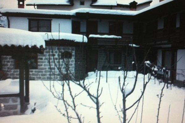 Klecherova House - 13