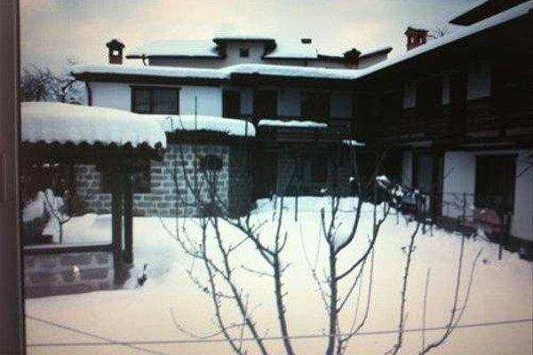 Klecherova House - 14