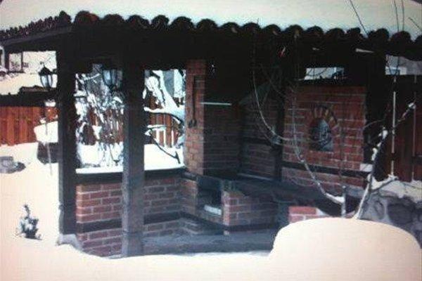 Klecherova House - 15