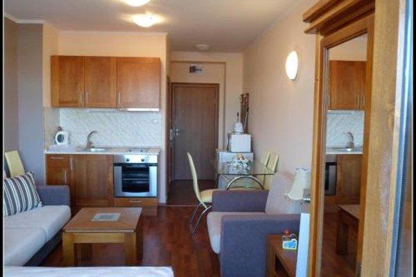 Cedar Lodge 3/4 Self-Catering Apartments - 11