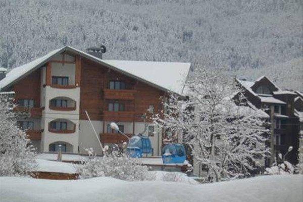 Cedar Lodge 3/4 Self-Catering Apartments - 12