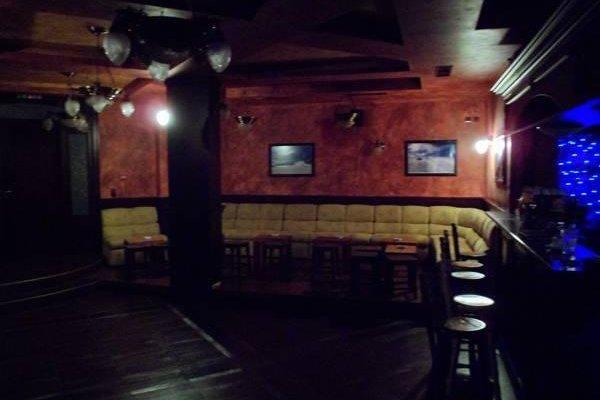 Cedar Lodge 3/4 Self-Catering Apartments - 6