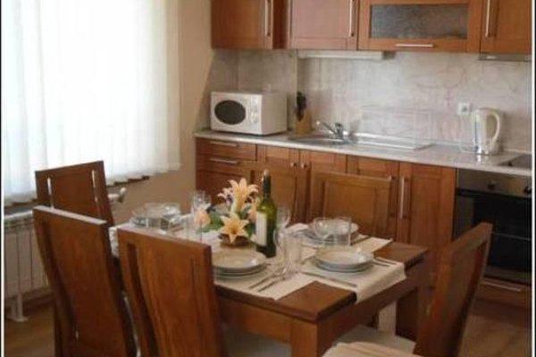 Cedar Lodge 3/4 Self-Catering Apartments - 7