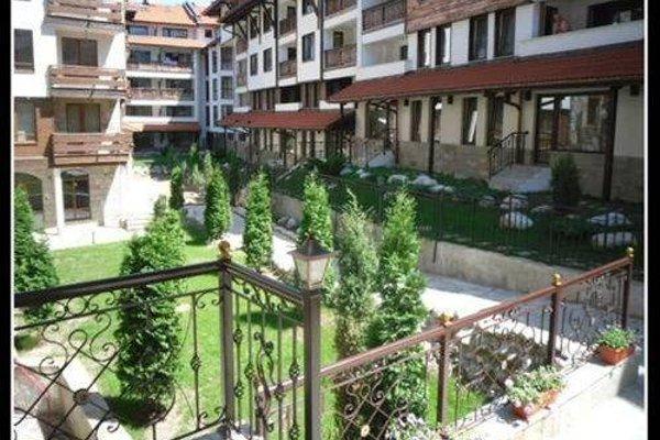 Cedar Lodge 3/4 Self-Catering Apartments - 9