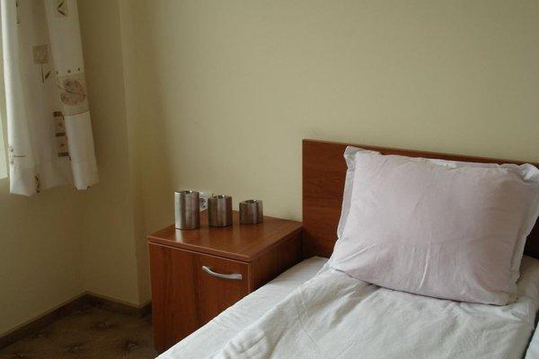 Guest Rooms Granat - фото 39