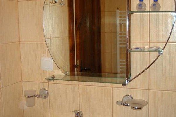 Guest Rooms Granat - фото 10