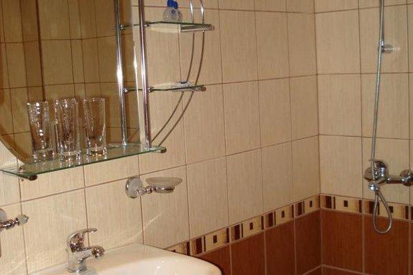 Guest Rooms Granat - фото 12