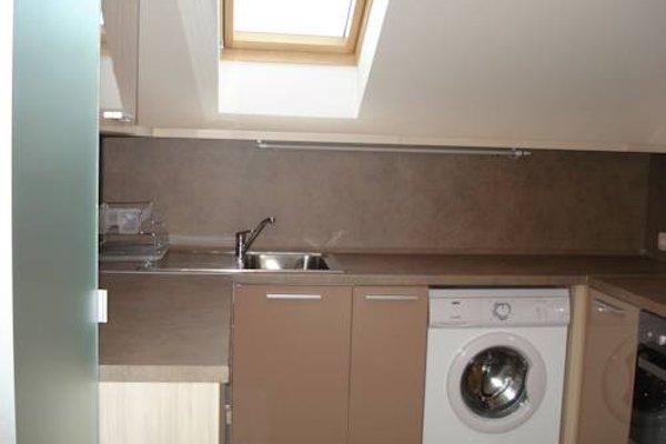 Guest Rooms Granat - фото 13
