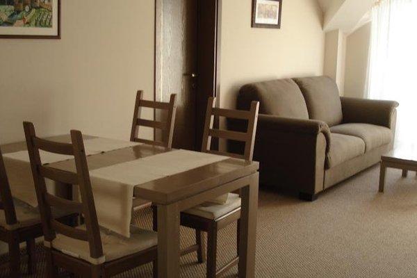 Guest Rooms Granat - фото 14
