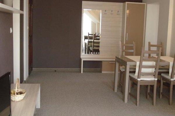 Guest Rooms Granat - фото 15