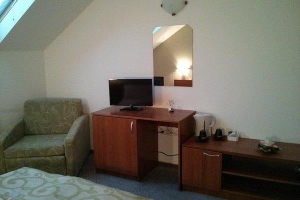 Guest Rooms Granat - фото 16