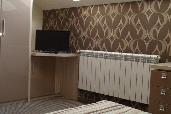 Guest Rooms Granat - фото 17