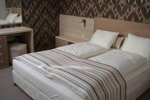 Guest Rooms Granat - фото 3