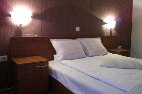 Guest Rooms Granat - фото 4