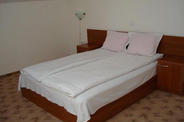 Guest Rooms Granat - фото 5