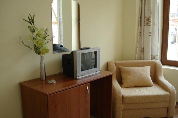 Guest Rooms Granat - фото 6