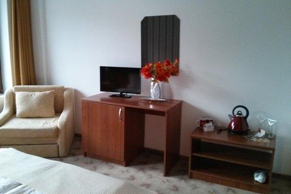 Guest Rooms Granat - фото 7