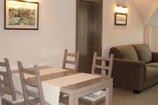 Guest Rooms Granat - фото 8
