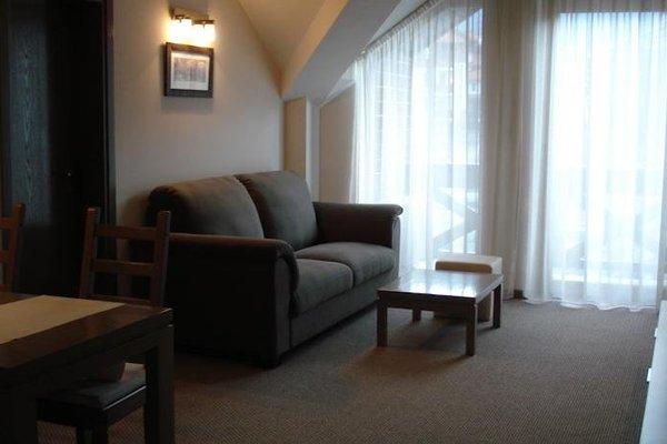Guest Rooms Granat - фото 9